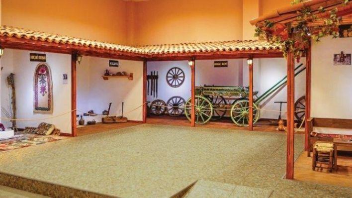 Akhisar Müzesi