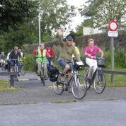 fietsen gosa
