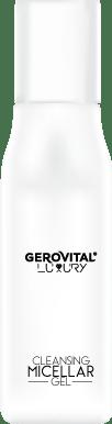 micellar gel Luxury Gerovital