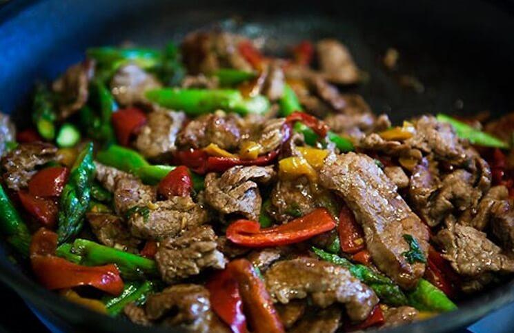paleo dieet recepten diner