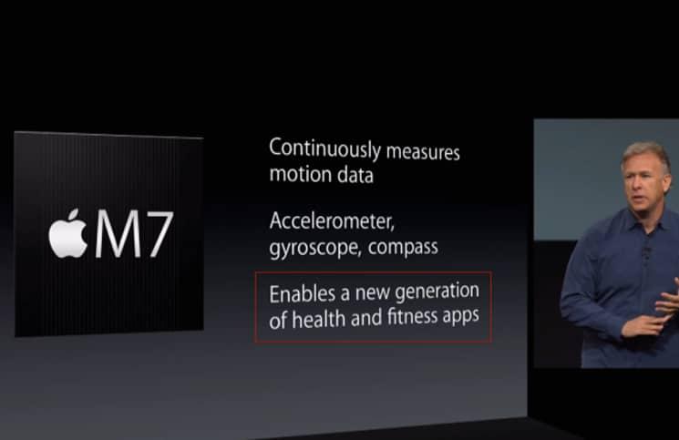 Apple ehealth ios8