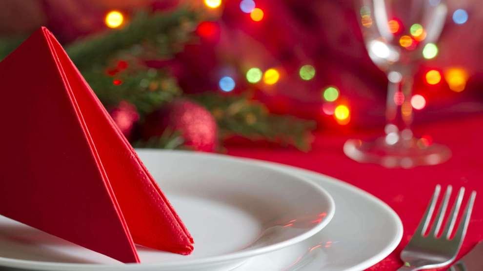 Snel afvallen na feestdagen