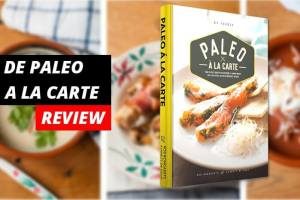 Paleo a la carte review