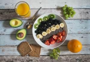 snelle en langzame koolhydraten