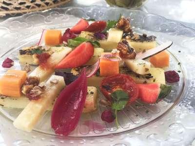 Ibiza gezond en lekker eten