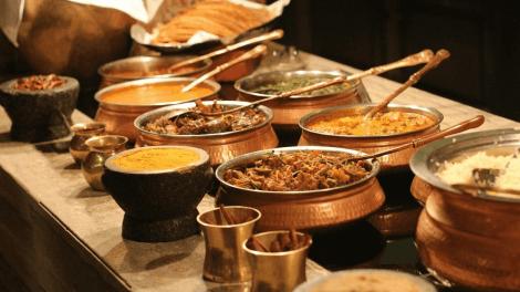 Volgend jaar naar India? Zo blijf je gezond