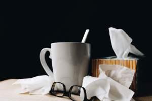 verkoudheid tips