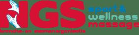 Logo van de NGS, branche en examen organisatie
