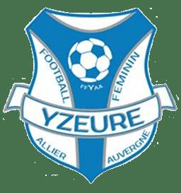 Football Féminin Yzeure Allier AUvergne