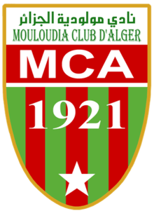 Mouloudia Alger