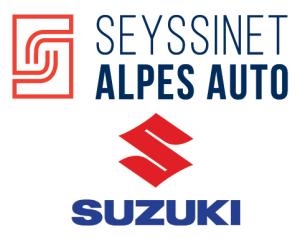 Suzuki – Seyssinet Alpes Auto