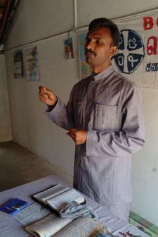 Dalit Education