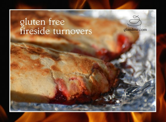 gluten free fireside turnovers