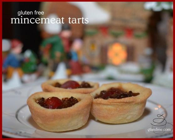 mincemeat tarts. gfandme.com