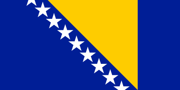 LLL - GFATF - Bosnia and Herzegovina