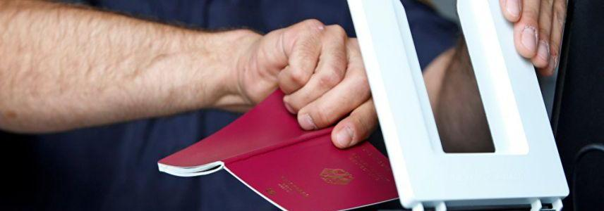 Germany considering revoking German passports of dual citizens who joined ISIS terrorist group