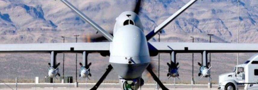 U.S. airstrike kills at least 35 Al-Shabaab suspects in Somalia