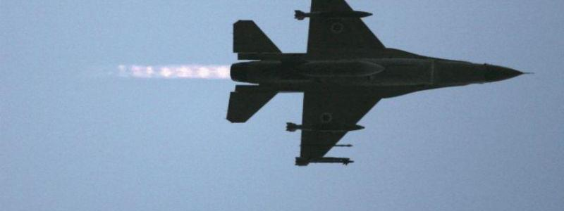 After rockets were fired into Israel the IDF attacked 20 Hamas terror targets