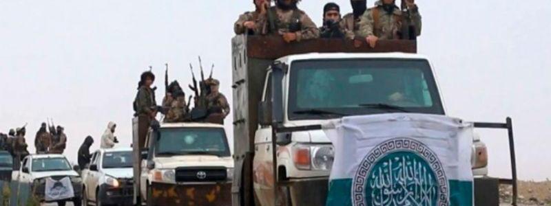 Al Qaeda's advance in northern Syria threatens fragile truce