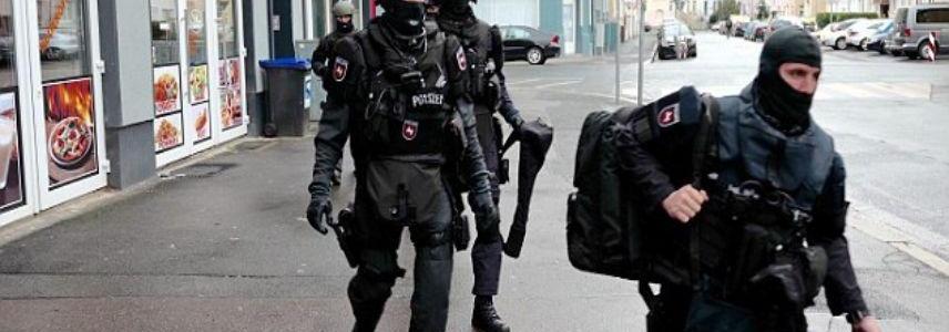 Austrian security forces find enemies list in raids targeting Muslim Brotherhood and Hamas members