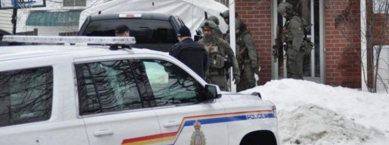 Bail hearing delayed for youth facing terrorism-related charges in Kingston