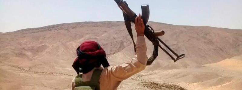 Egypt Arming Sinai Tribesman to Help Fight Against ISIS