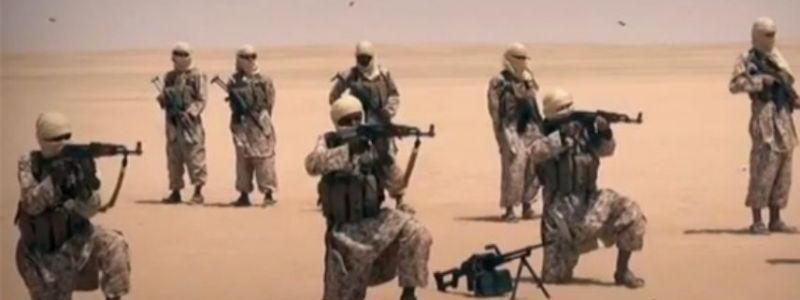 Heavy fighting erupts as Al Shabaab clashes with Islamic State terrorists in Somalia