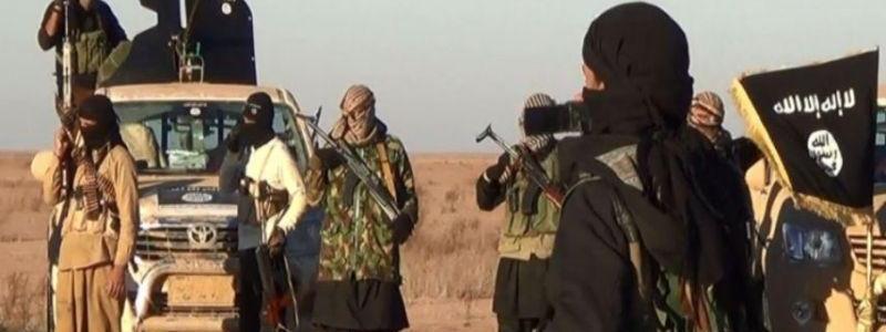 ISIS asks for huge amount ransom to release three Kurdish captives
