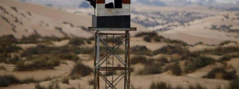 ISIS terrorist group claims abduction of Coptic man in North Sinai