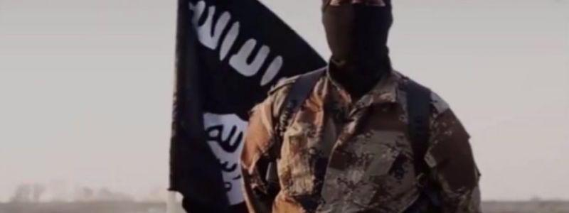 ISIS terrorist group claims responsibility for the suicide attack on US convoy in Syria