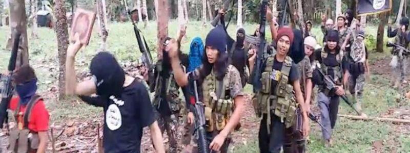 ISIS terrorist group is eyeing Mindanao as Asian base