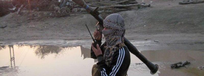 ISIS terrorists are targeting water supplies, power lines and cell towers