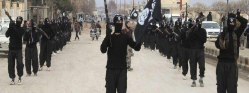 ISIS terrorists execute ten civilians in Syria