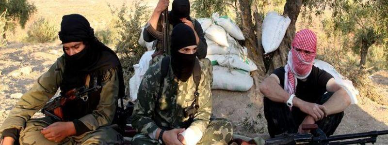 ISIS terrorists retreat from strategic bastion in Eastern Syria