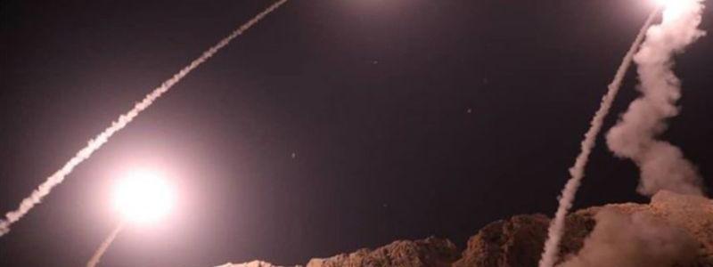 Iraqi commander: Iranian missiles nearly killed Islamic State leader al-Baghdadi