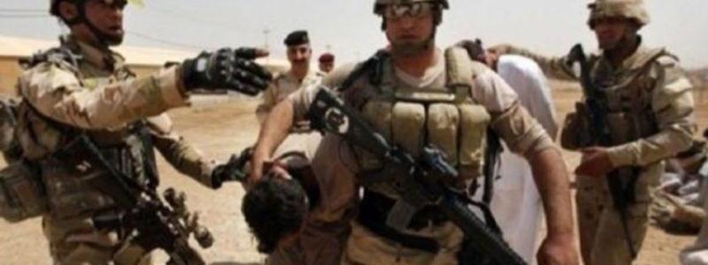 Iraqi security forces arrest Islamic State's judge in Kirkuk