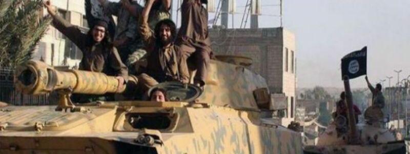 Iraqi warplanes kill four Islamic State terrorists in Diyala