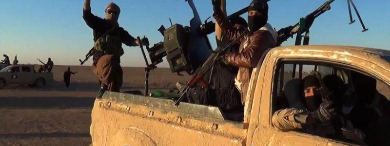 Islamic State's online footprint declines drastically