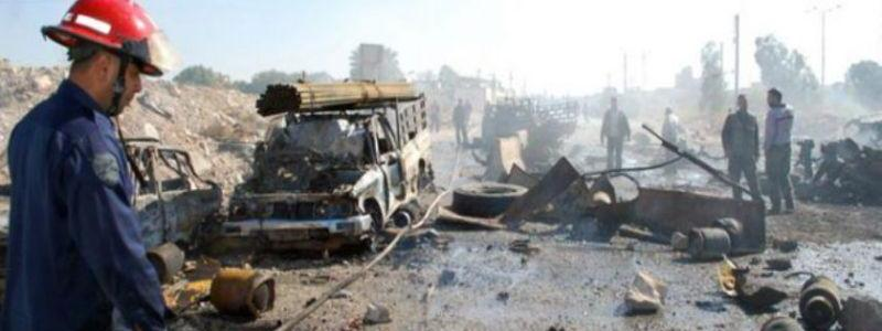 Islamic State terrorist killed while he was planting bomb northeast of Diyala