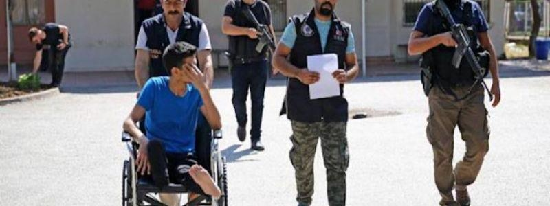 Islamic State terrorist who fought in Kobani arrested at Turkish hospital
