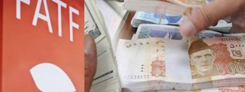 Pakistan gets six months to collect data and track transactions in the fight against money laundering and terror financing