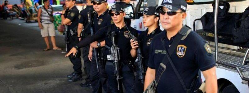 Police brushes aside alleged ISIS presence in Iloilo City