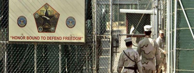 Republican Senators urge Trump to reopen Guantanamo prison for ISIS terrorists