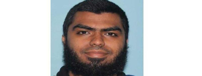 Terrorism suspect Ismail Hamed arraigned in court