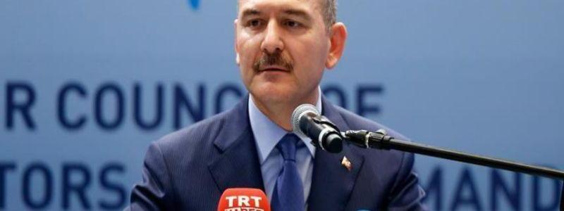 Turkish minister: ISIS terrorist group tried to build planes in Syria