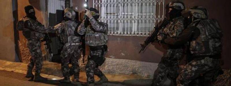 Turkish police thwart ISIS plot for terrorist attack in Adana