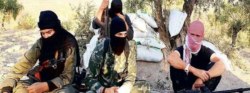 Two al-Qaeda terror suspects held with explosive