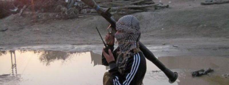 Two policemen injured in Islamic State terrorist attacks southwest of Kirkuk