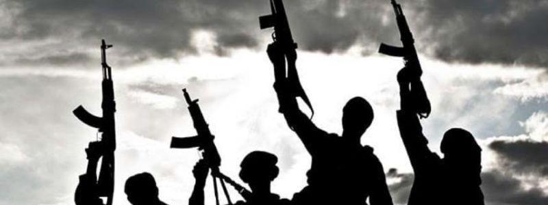 Two suspected Bangladeshi terrorists arrested in Burdwan blast case