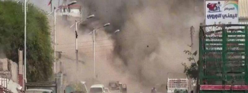UN envoy arrives in Yemen after deadly weekend attack